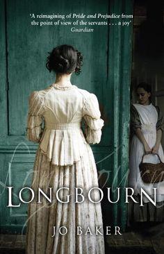 Longbourn by Baker, Jo (2014) Paperback, http://www.amazon.de/dp/B00LI5USYO/ref=cm_sw_r_pi_awdl_xs_0D81ybSK8HZ49