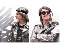 Evan Peters as Quicksilver. To me he is the best Quicksilver Star Lord, Marvel Dc Comics, Marvel Heroes, X Men, Quicksilver Xmen, Thor, Iron Man, Videogames, Peter Maximoff