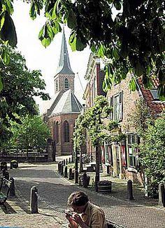 Dorpsplein, Wassenaar