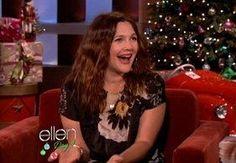 Drew Barrymore tells Ellen DeGeneres why she named her baby Olive - The Clicker