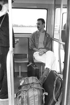 1982 Frank Zapa by pierodemarchis, via Flickr