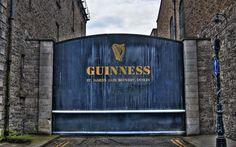 Guinness HQ, wanna go