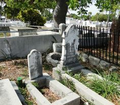 Key West historic cemetery is interesting to walk through Vacation Trips, Dream Vacations, Vacation Spots, Fl Keys, Florida Keys, Old Cemeteries, Graveyards, Dry Tortugas, Happy Things