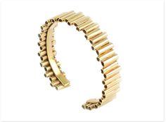Savannah Chic - Cinnamon Bracelet You Look Pretty, Savannah Chat, Cinnamon, Jewelry Making, Jewellery, Chic, Metal, Bracelets, Gold