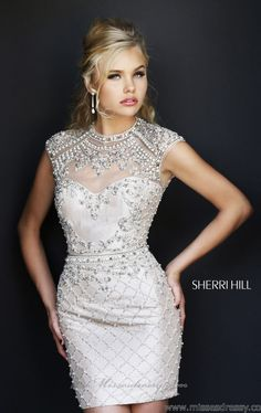 Sherri Hill 4304 by Sherri Hill
