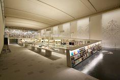 実績写真:(東京国立博物館ミュージアムショップ)|香取建築デザイン事務所