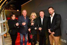 #Bonnie Tyler #Robert Sullivan #music #rock #private party #algavres #portugal