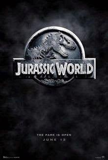 Jurassic World - Official Trailer ~ L'angolo del Ciuoto
