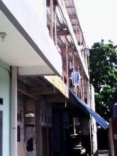Oknum Sektor CKTRP Pesanggrahan dan Oknum Sudin CKTRP Jaksel Diduga Terima Setoran