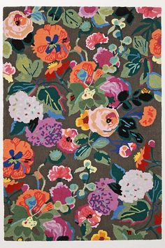 Slide View: 1: Gloria's Garden Rug