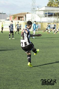 Cartagena F.C.  Juvenil  /  Nacional  2014  /  2015  Hanka