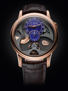 a1d7985f6d #justaboutwatches #watches #photography #design Fine Watches, Watches For  Men, Men's