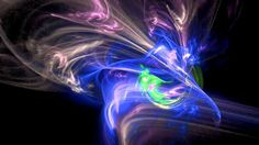 cameo fractal | Flame fractals with music