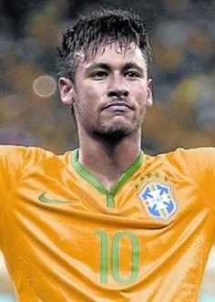 Messi y Neymar preparan su derbi de Pekín