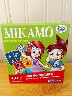 -19062016-Ma tribu de jumeaux, : Des jeux de cartes éducatif pour les enfants!! + c...