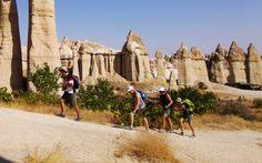Kapadokya - Kişiye Özel Tur
