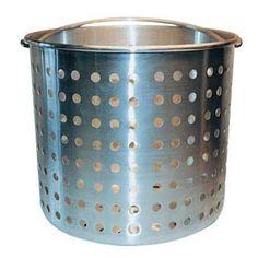 The 9 Best Steamer Baskets for Instant Pot Pressure Cookers in 2020 Pressure Cooker Reviews, Instant Pot Pressure Cooker, Steamer Baskets, Best Steamer, Cookers, Food, Essen, Meals, Yemek