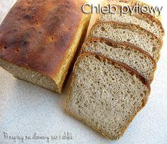 Ciabatta, Bread Rolls, Quesadillas, Banana Bread, Baking, Foods, Brot, Food Food, Food Items
