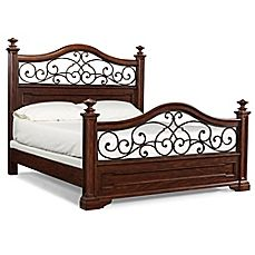 image of Klaussner San Marcos Bed