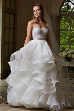 Just the skirt -- pair with a different top (wrap top?)  Wtoo Brides Nori Skirt