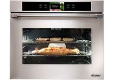 Dacor - DYO130S - Built-In Single Electric Ovens