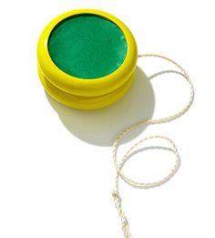 """Fun Tricks Every Parent Should Know: """"Walk the Dog"""" with a Yo-Yo (via Parents.com)"""