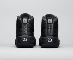 """on sale 2c586 3b4e8 This Saturday Air Jordan 12 is making a come back in style with Air Jordan  12 The Master. The sneaker is inspired by the Jordan Brand """"Poster""""  Collection ..."""