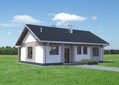Wooden Pallet Furniture, Wooden Pallets, Concept Home, Bungalow, House Plans, Pergola, Villa, Outdoor Structures, Home Decor