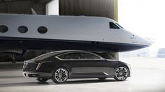 This is Cadillac's new design language | Top Gear