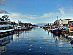 Rostock Honeymoon
