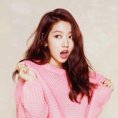 Park Shin Hye~ i love her! shes so cute!