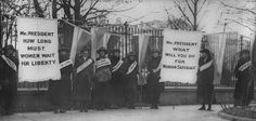 Women's Suffrage: The Women Behind The Movement You Thought You Knew | MAKERS #WomensHistoryMonth