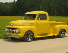 48 Ford SWB Step Side PU Truck.