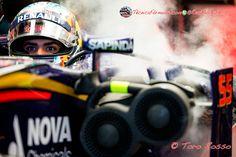 """Sainz: """"Tenemos que alcanzar y adelantar a Lotus en el campeonato"""" #Formula1 #F1 #RussianGP"""