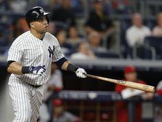 Yankees derrotaron a Angels con cuadrangular de Carlos Beltran.