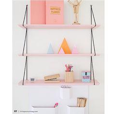 Study nook #littlepeanutmagazine #kidsmagazine #issuu #desknook #kidsdesk #happinessplanner