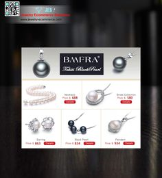 eCommerce Product Category Pages Design