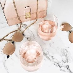 *✧* Pinterest: dopethemesz ; rose gold, copper dreams *✧*