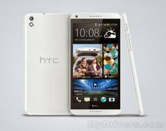 Next Monday HTC will officially introduce its new mid-range smartphone HTC Desire 8 in Beijing, technical details, however, are hardly known