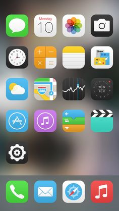 Ios-7   But will functionality rival it's beauty? We're hearing mixed reviews..