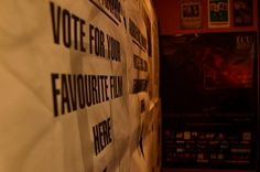 Audience members have the opportunity to vote for their favorite film. Get your vote in today! Winners will be announced Sunday at the Closing Ceremony!