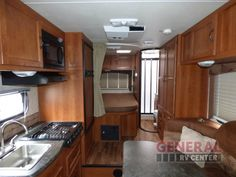 Used 2012 Coachmen RV Freelander 21QB Chevy 3500 Motor Home Class C at General RV | North Canton, OH | #133924