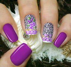 Tener un buen sueño con estas uñas Dreamcatcher Spring Nail Trends, Spring Nails, Beautiful Nail Art, Gorgeous Nails, Owl Nail Designs, Cute Nails, Pretty Nails, Dream Catcher Nails, Indian Nails
