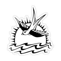 Full Sleeve Tattoo Design, Full Sleeve Tattoos, Tattoo Sleeves, Tatoo Pirate, Jack Sparrow Tattoos, Breastfeeding Tattoo, Jack Tattoo, Tattoo Sticker, Marquesan Tattoos