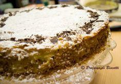 profumo di biscotti: TORTA DIPLOMATICA CHIC ALLE NOCCIOLE