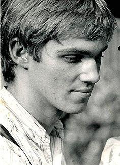 Hard headed, talented, passionate, caring. Where's my JohnBoy Walton? <<< I need someone in my life like JohnBoy.