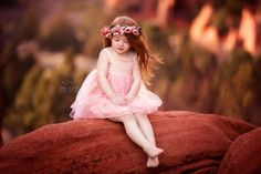 Little Red Head by Jamie Frayser on 500px