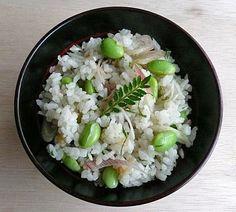 江戸の夏の風物詩「枝豆」売り ビールと愉しめば暑気払いに最適|食の安全|ダイヤモンド・オンライン
