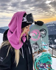 snowboarding gear womens – Famous Last Words Burton Snowboards, Winter Hiking, Winter Fun, Winter Wear, Mode Au Ski, Snowboarding Photography, Skateboard Deck, Snowboarding Outfit, Snowboarding Quotes
