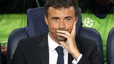 """#Futbol: Luis Enrique: """"Real Madrid ganó El rival nos ha ganado de forma merecida"""" http://jighinfo-futbol.blogspot.com/2014/10/luis-enrique-real-madrid-gano-el-rival.html?spref=tw"""